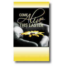 Come Alive Easter